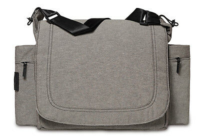 BRAND NEW Joolz Day Nursery / Nappy Bag - Studio Graphite