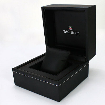 Tag Heuer Replacement Leather watch box case carrera