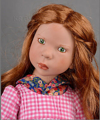 Zwergnase Junior Doll Jula From the Spring 2017 Collection NEW