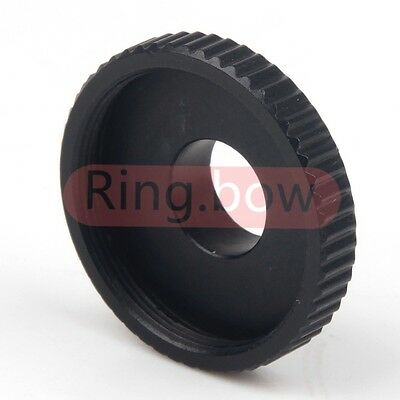 CS or C Mount to M12 Lens Adapter
