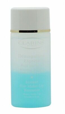 Clarins Cleansers And Toners Instant Eye Make-Up Remover. New. Free Shipping