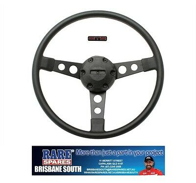 Holden Hq Hj Hx Hz Gts Sports Steering Wheel Brand New Will Fit Wb