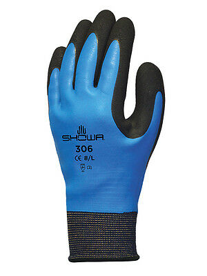 Showa 306 Gloves for Caving Rigging and Industrial use