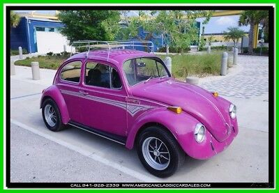 Volkswagen Beetle - Classic Glitter Bug Special Edition