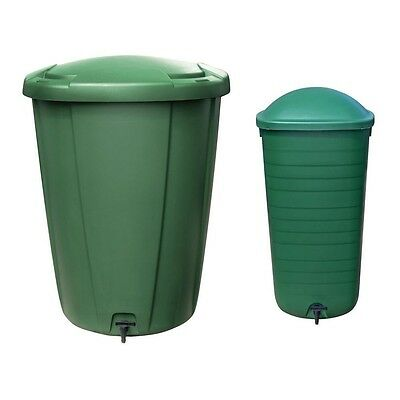 Sankey Water Butts Garden Storage 100L 120L 200L