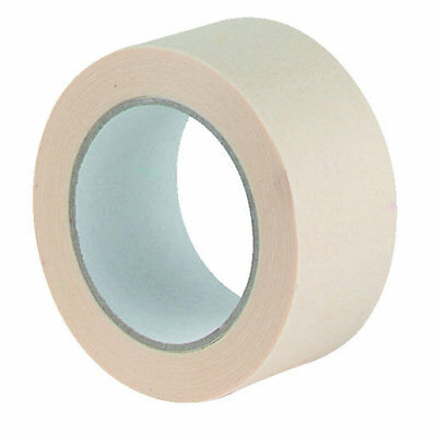 General Masking Tape Interior Decorating Painting Easy Tear Art Craft 50Mm X 50M