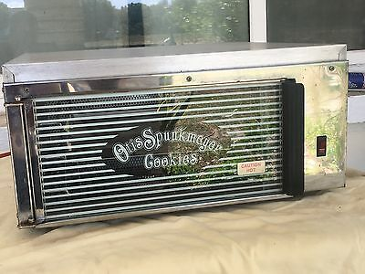 Otis Spunkmeyer OS-1 Commercial Convection Oven Counter Top WITH TRAY