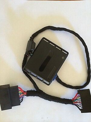 2015-2018 Ford F-150 OEM Remote Start Plug and Play. Zero extra wiring needed