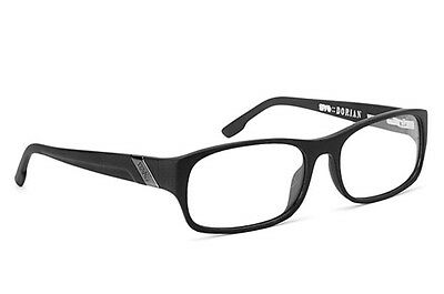 76e4898692 SPY DORIAN 57 Optical Frame - Rx - Matte Black - New with Hard Case ...