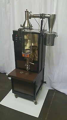 JAVA MASTER Retail COFFEE Beans ROASTER Model No.2002 JavaMaster