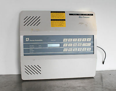 Control Panel + PCB Thermo / Forma Scientific Model 8423 Ultra Low Freezer -86˚C