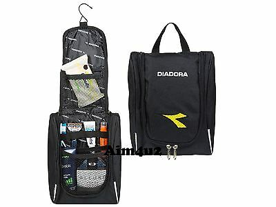 Mens Hanging Toiletries Bag Toiletry Bag Vanity Holiday Travel Sports Business