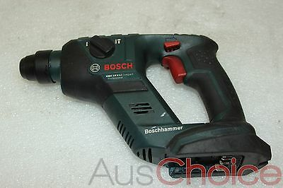 Bosch GBH 18 V-LI Compact Professional Cordless Rotary Hammer Drill - Skin Only