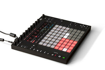 Ableton Push 2 Instrument, Controller for Live 9 (NEW)
