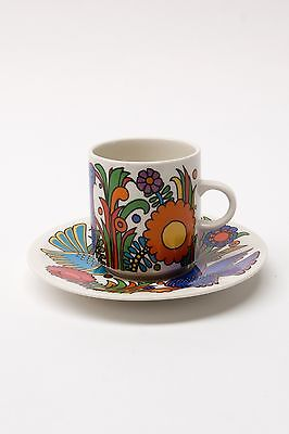 Villeroy Boch Acapulco - Coffee Cup and Saucer Duo(s)