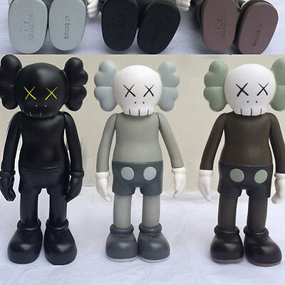8 Inch Mini Kaws Action Figures Doll Kids Children Collection Toys Gift