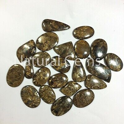 Natural Bronzite Gemstone Nice Quality Lot in wholesale Prize