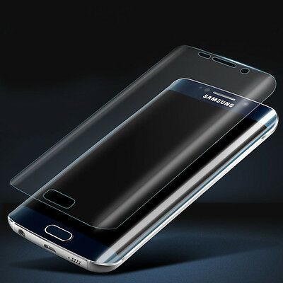 Premium 3D Full Cover Tempered Glass Screen Protector for Samsung Galaxy S8