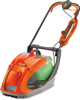 Flymo Glider 330 Hover Lawn Mower 1450W Grass Cutter Electric Warranty