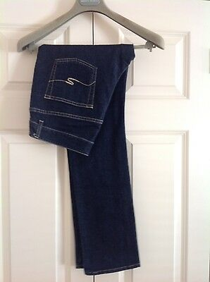 SERAPHINE maternity jeans - size uk 10/12, new