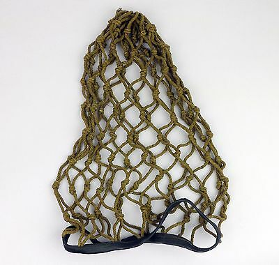 Wwii Japanese Military Helmet Net Cover-0444