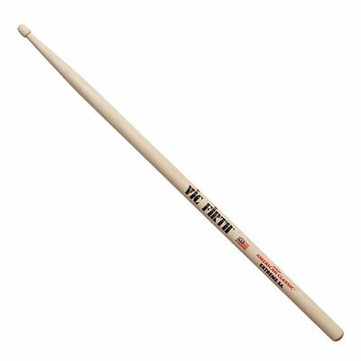 Vic Firth Hickory Extreme 5A Wood Tip Drum Sticks