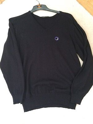 Outwood Grange Boys Jumper X 2 Size M