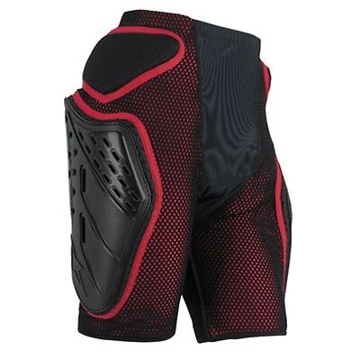 Alpinestars Racing Bionic Freeride MX Dirt Bike Off-Road ATV Quad Gear Shorts