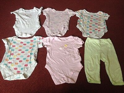 Baby Girls 18-24 Months Clothes Bundle