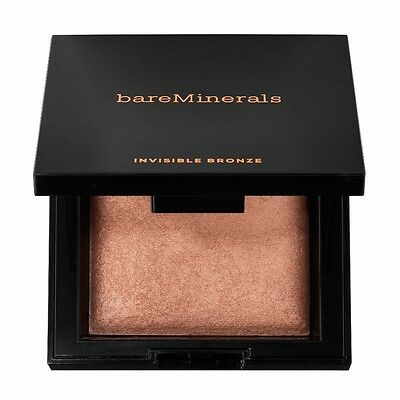 bareMinerals Invisible Bronzer Powder Bronzer 7g Shade Fair to Light