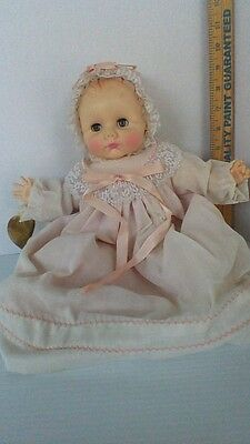 """Effanbee, Little Lovums Collection, 13"""" Baby Doll"""
