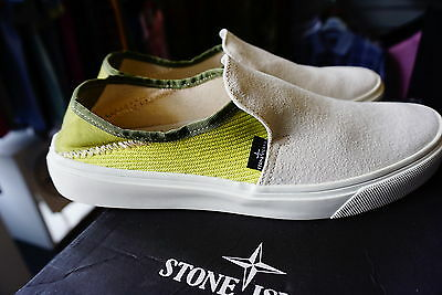 STONE ISLAND SLIP ON PUMPS Size 8
