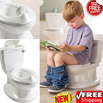 Potty Training Toilet Seat Toddler Portable Chair Baby Kids Girl Boy WC Trainer