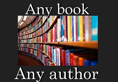 ♚ One author collection for £ 5.99 ♚ Send Request ♚ Amazon Kindle ♚ Sony / Nook