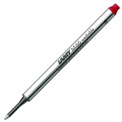 Lamy M66RD Red Roller Ball Pen Refill