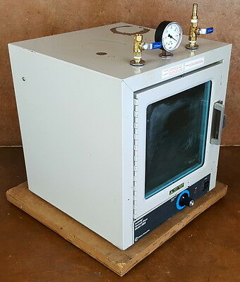 Fisher Scientific Benchtop Laboratory Vacuum Oven * Model 280A * 120 V * Tested