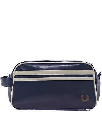 Fred Perry Classic Wash Bag 2990/635