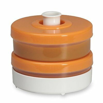 Baby Brezza Food Storage System: Duo in Orange, New Baby Products