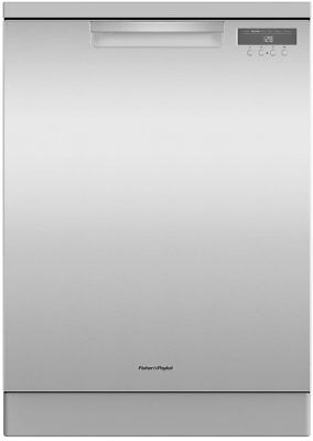 NEW Fisher & Paykel DW60FC2X1 Freestanding Dishwasher