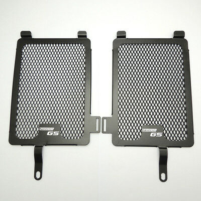 Aluminum Radiator Grille Guard Cover For BMW R1200GS R 1200 GS Models 2013 2014