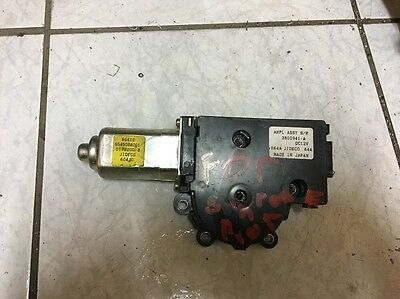 Subaru Forester Sunroof Motor SG9 2004-2007 Genuine OEM Cheap