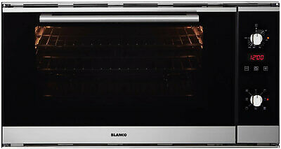 NEW Blanco BOSE97X 900mm/90cm Electric Wall Oven
