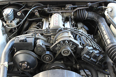 Holden V6 3.8L Engine / Motor - Vn Vp Vq Vg Vr - Low Klms - 3800 Calais Berlina
