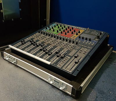 SoundCraft SI Expression 1 Digital Pro Audio DJ Live Mixer VAT Included