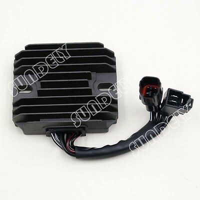 Brand New Voltage Regulator Rectifier For Suzuki GSXR600 GSXR750 K6 K7 K3 K8