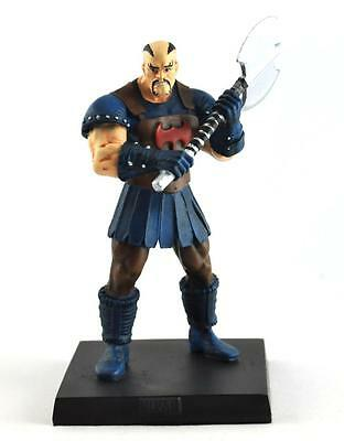SKURGE THE EXECUTIONER Marvel Collection Eaglemoss (AIMSE209)