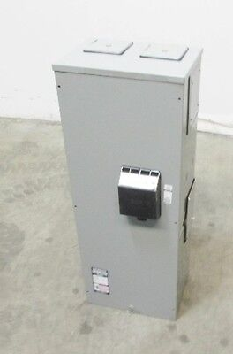 NEW Siemens WB1600C 1200A 600A 240V Power Mod Service Entrance Breaker Module