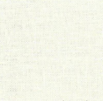 DMC 28 Count Linen - 3865 Antique White - Choice of size