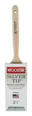 """Wooster Paint Brush Flat 2.5 """""""