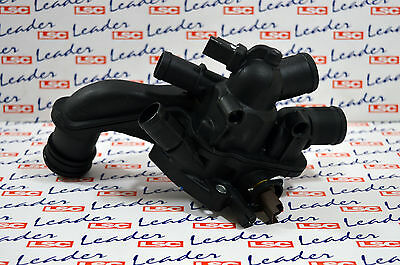 MINI 1.4 1.6 inc ONE / COOPER / S / JCW - THERMOSTAT & HOUSING with SENSOR - NEW